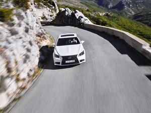 ���� Lexus  LS 600