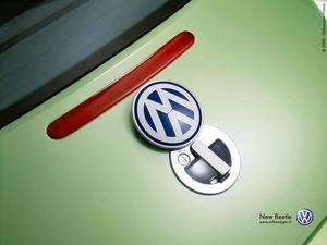 Обои VW