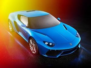 ���� Lamborghini Asterion