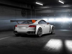 ���� Audi TT clubsport turbo
