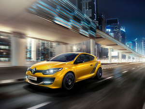 ���� Renault Megane RS