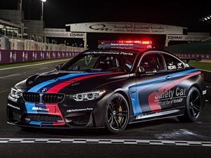 Обои BMW M4 Coupe