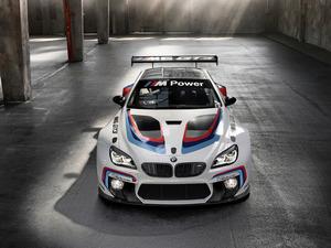 ���� BMW M6 GT3