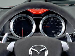 Обои Mazda