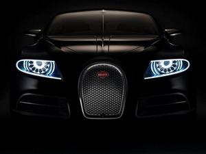 Обои Bugatti