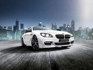 Обои BMW 640i Coupe