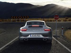 Обои Porsche 911