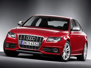 Обои Audi S4