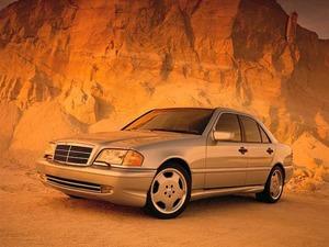 Обои Mercedes-Benz E-klasse