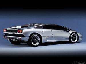 ���� Lamborghini Diablo