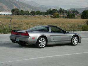 ���� Acura NSX