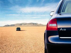 ���� Audi A6