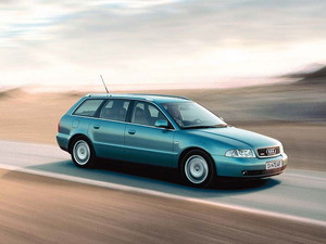 ���� Audi A4