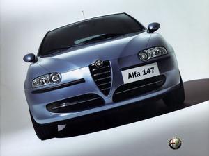 ���� Alfa Romeo 147