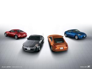 ���� Nissan FairLady Z