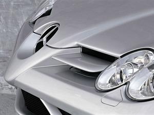 ���� Mercedes Roadster