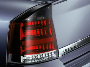 Обои Opel Vectra