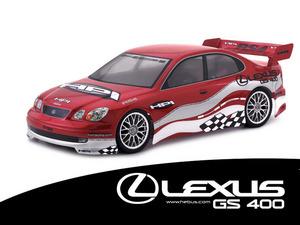 Обои Lexus GS 400