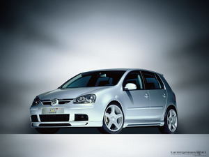 ���� VW Golf V