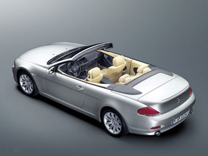 ���� BMW 6-series