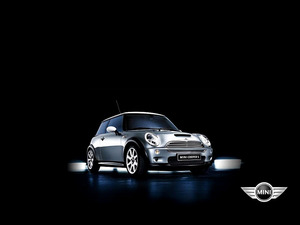 ���� BMW Mini Cooper