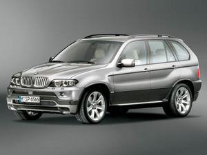 Обои BMW X5