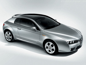 Обои Alfa Romeo 147