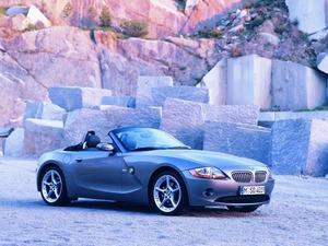 ���� BMW Z4