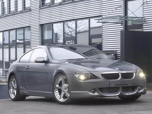 ���� BMW 6-�����