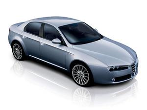 Обои Alfa Romeo 158