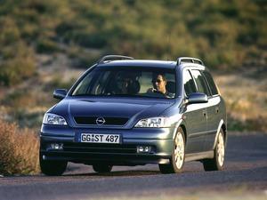 ���� Opel Astra