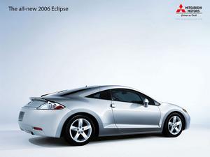 ���� Mitsubishi Eclipse