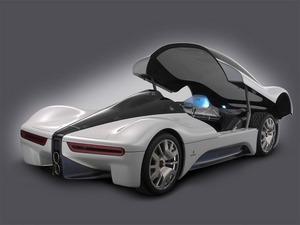 Обои Pininfarina 75th Birdcage Concept