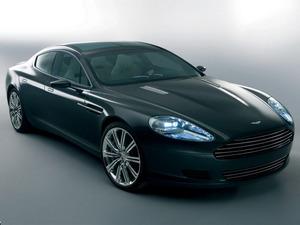 ���� Aston Martin