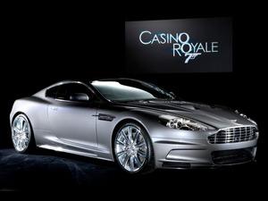 ���� Aston Martin DBS