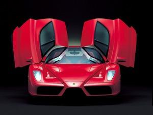 ���� Ferrari Enzo