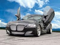 Обои для рабочего стола: BMW