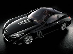 Обои Peugeot 9008 Concept