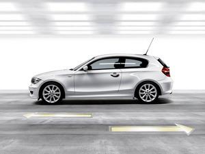 Обои BMW 1-й серии