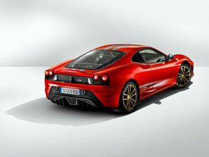 Обои Ferrari Scuderia