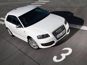 Обои Audi S3
