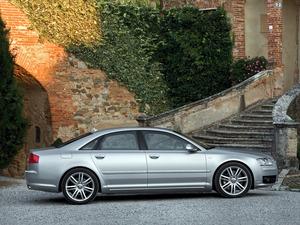 ���� Audi S8