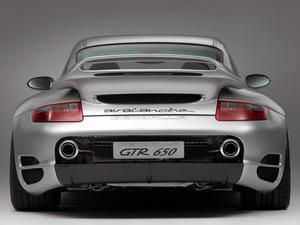 ���� Porsche Gemballa GTR 650 Avalanche