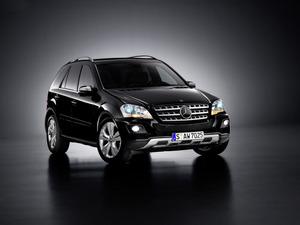 ���� Mercedes-Benz ML-klasse