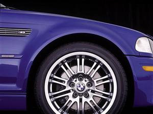Обои BMW M3