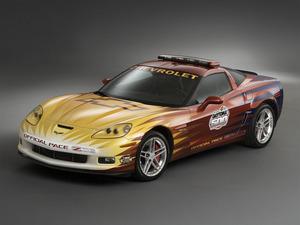 Обои Chevrolet Corvette Z06