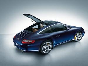 ���� Porsche 911 Targa 4S