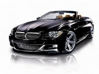 Обои для рабочего стола: BMW M6