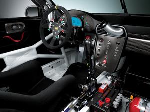 ���� Porsche 997 GT3 RSR