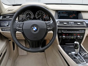 ���� BMW 750Li 2009